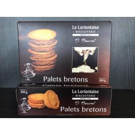 Palets bretons Boite 300grs