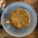 Gâteau breton blé noir caramel beurre salé
