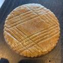 Petit gâteau breton au blé noir